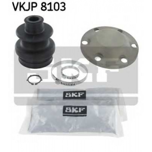 SKF VKJP8103 Half Shaft Boot Kit