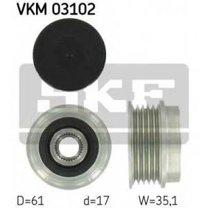 SKF VKM 03102