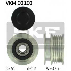 SKF VKM03103 Механизм свободного хода генератора