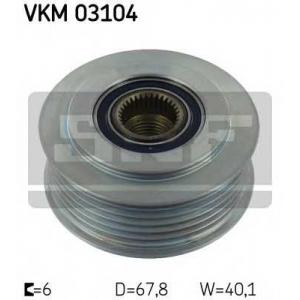 SKF VKM 03104 Муфта генератора