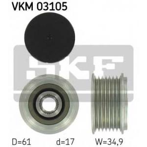 SKF VKM03105 Generator bearing