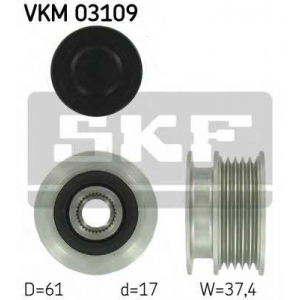 SKF VKM03109 Механизм свободного хода генератора