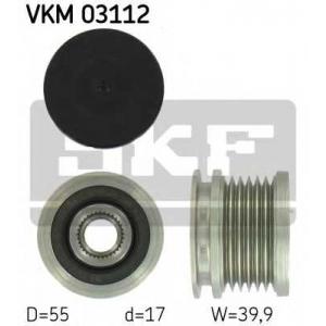SKF VKM 03112