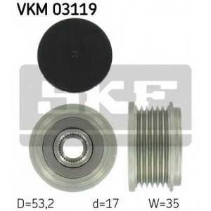 SKF VKM03119 Generator bearing