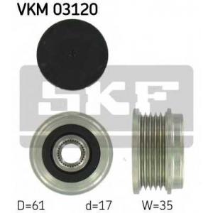 SKF VKM03120 Generator bearing