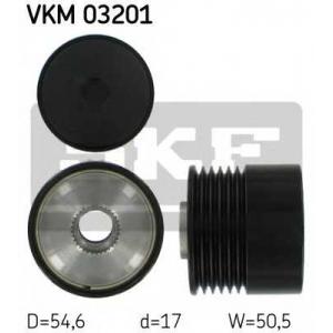 SKF VKM03201 Механизм свободного хода генератора