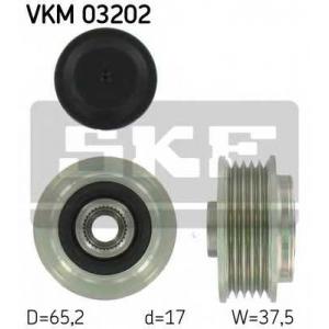 SKF VKM03202 Generator bearing