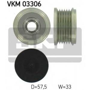 SKF VKM03306 Ременной шкив генератора