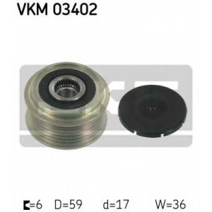 SKF VKM 03402 Муфта генератора