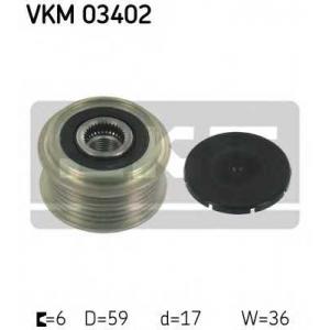 SKF VKM03402