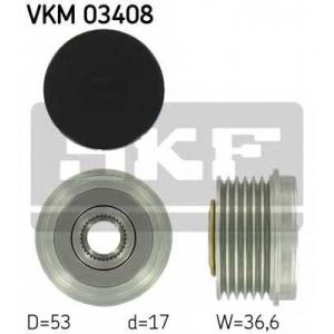 SKF VKM03408 Generator bearing