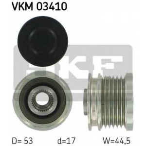 SKF VKM03410 Generator bearing
