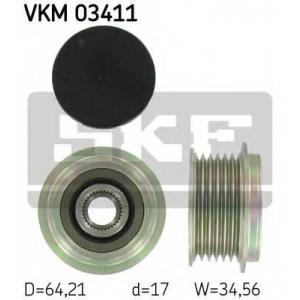 SKF VKM03411 Generator bearing