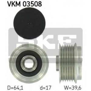 SKF VKM03508 Механизм свободного хода генератора
