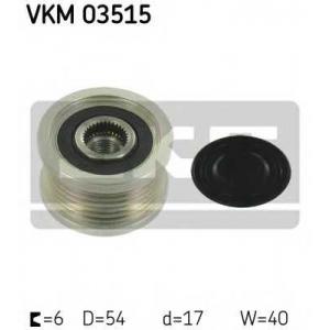 SKF VKM03515 KOгO PASOWE ALTERNATORA OPEL ASTRA J 1,4-1,6