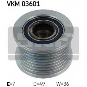 SKF VKM 03601 Обгонная муфта