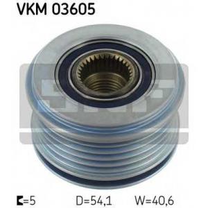 SKF VKM03605 Generator bearing