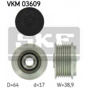 SKF VKM03609 Механизм свободного хода генератора