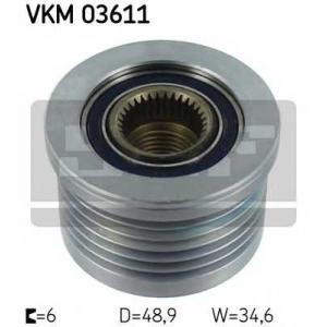 SKF VKM03611 Generator bearing