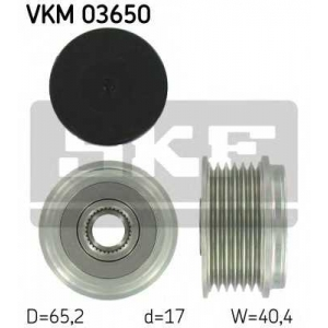 SKF VKM03650 Generator bearing