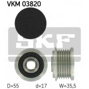 SKF VKM03820 Механизм свободного хода генератора