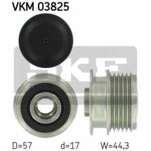 SKF VKM03825 Механизм свободного хода генератора