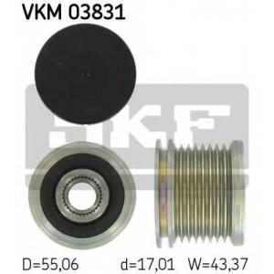 SKF VKM03831 Generator bearing