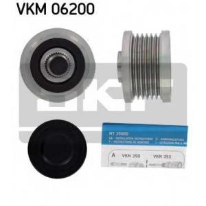 SKF VKM06200