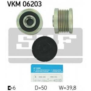 SKF VKM06203 Шків генератора