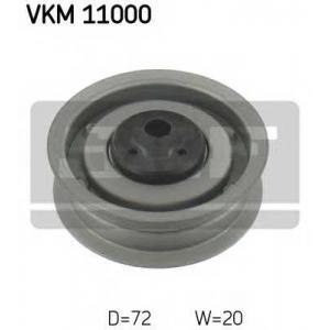 SKF VKM 11000 Ролик натяжной AUDI, SEAT, VW (пр-во SKF)