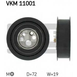 SKF VKM 11001 Ролик ременя