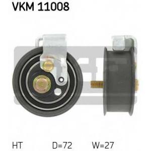 SKF VKM11008 Натяжной ролик, ремень ГРМ