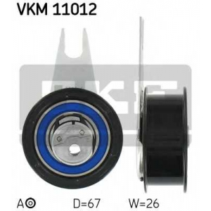 SKF VKM 11012