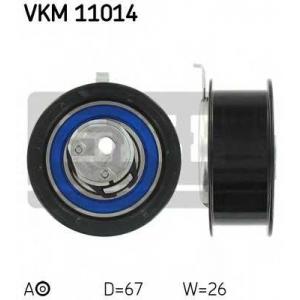 SKF VKM 11014 Натяжной ролик SKF
