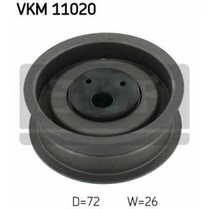 SKF VKM 11020 Ролик ременя