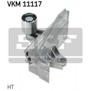 SKF VKM11117 Натягувач ременя AUDI/SEAT/SKODA/VW A4/A6/Superb/Passat \1,8/2,0L \95-10