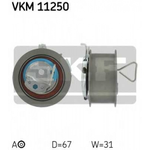SKF VKM 11250 Ролик натяжной AUDI,FORD, SEAT (пр-во SKF)
