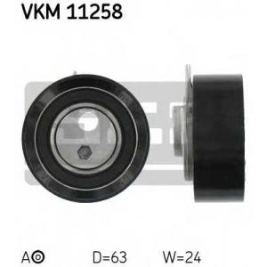 SKF VKM 11258 Ролик модуля натягувача ременя