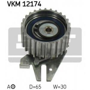 SKF VKM 12174 Ролик модуля натягувача ременя