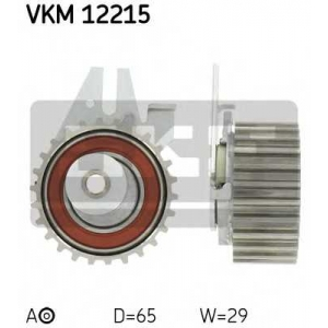 SKF VKM 12215