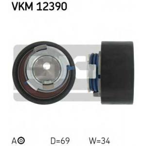 SKF VKM12390 Ролик ременя грм натяжний FIAT/IVECO Ducato/Daily \2,3L \02>>