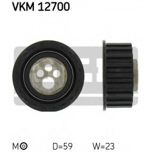 SKF VKM 12700 Ролик ременя