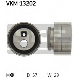 SKF VKM 13202 Ролик натяжной ремня ГРМ PSA XU7JP4/XU10JP4