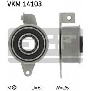 SKF VKM 14103 Ролик ременя