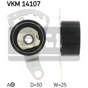 SKF VKM 14107 Натяжной ролик, ремень ГРМ (Пр-во SKF)
