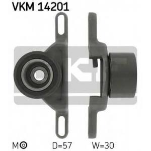 SKF VKM 14201 Натяжной ролик, ремень ГРМ