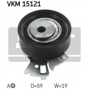 SKF VKM 15121 Ролик ременя