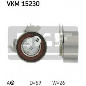 SKF VKM 15230 Натяжной ролик, ремень ГРМ (Пр-во SKF)