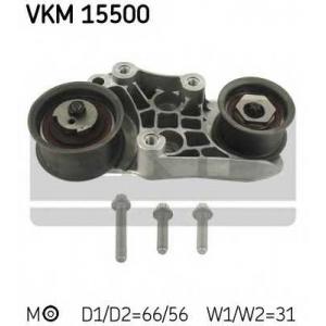 SKF VKM 15500 Ролик ременя