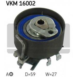 SKF VKM 16002 Ролик модуля натягувача ременя